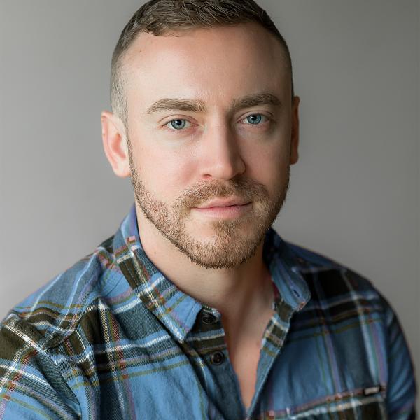 Portrait of Chad